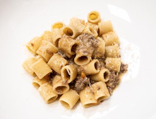 #cucinareacasa il nostro Ragù di Scottona